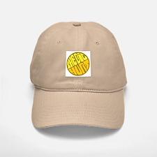 Tan Big Hurt Hat