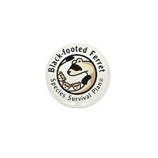 2-logoforshirt Mini Button