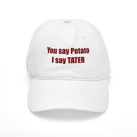 Potato Tater Cap