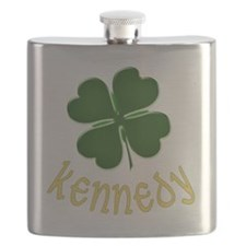 kennedy Flask