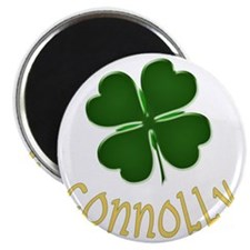 connolly Magnet