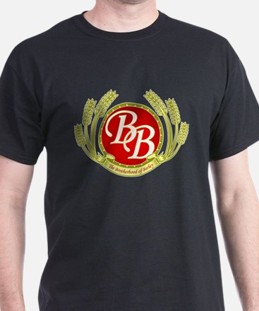 The Brotherhood of Barley T-Shirt