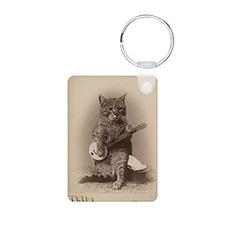 cat_req_magnet Keychains