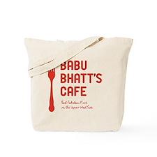 babuBhatt_tshirt_light Tote Bag