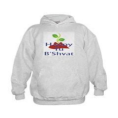Happy Tu B'Shvat Hoodie