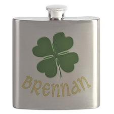 brennan Flask