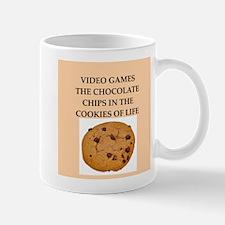 video games Mug