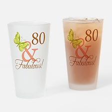 fabulous_autumn 80 Drinking Glass