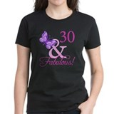 30 birthday ,plus womens Tops