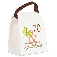 fabulous_autumn 70 Canvas Lunch Bag