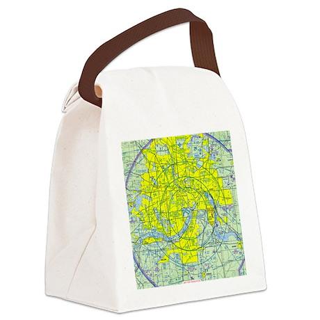MSP copy2 Canvas Lunch Bag