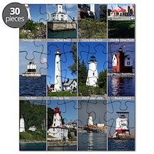 Lake Huron 9x12 Puzzle