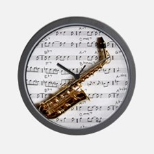 MAC_1179_pillow Wall Clock