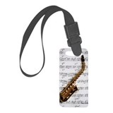Saxophone Travel Accessories