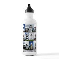 Ireland 9x12 Water Bottle