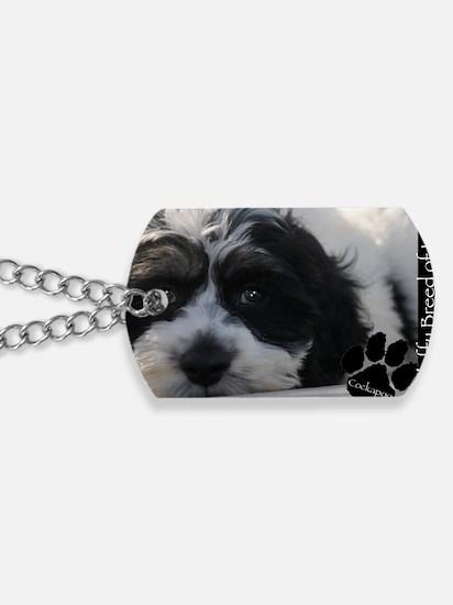 cockapoo Dog Tags
