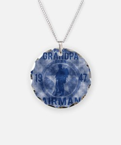 GRANDPA Necklace