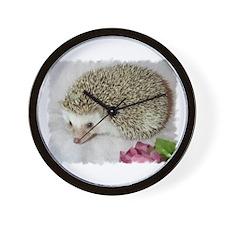 Bitsy Wall Clock