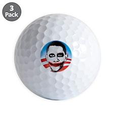 seal_ussa_dk Golf Ball