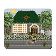 The Boathouse Mousepad