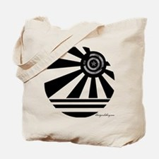 2-shine_down Tote Bag