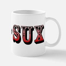 Luv Sux - Mug