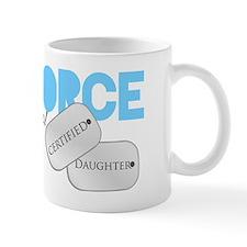 certifiedAFd Mug