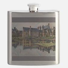 Motte-Glain NC Flask