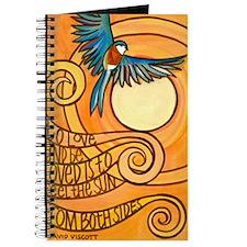 love-bird Journal