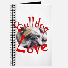 Bulldog Love Journal