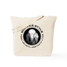 Gut Pile Style Buzzard Tote Bag