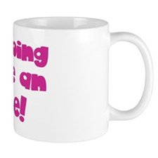 ate Small Mug