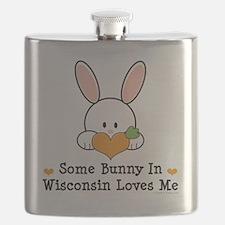 SomeBunnyStateLovesMe Flask