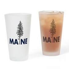 Unique Way Drinking Glass