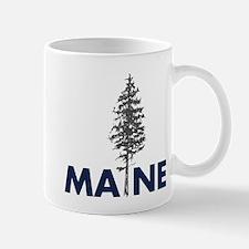 State Of Maine Coffee Mug