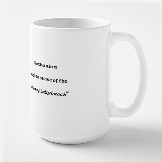 lolmug_katharina Large Mug