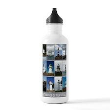 New Zealand 9x12 Water Bottle