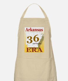 36 and counting BBQ Apron