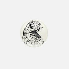 Cheetah_12x12 Mini Button