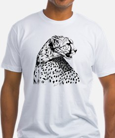 Cheetah_5x7 Shirt