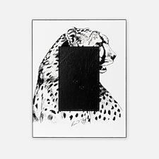 Cheetah_stein Picture Frame