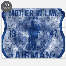 MOTHER LAW Puzzle
