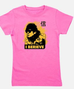 I believe Girl's Tee