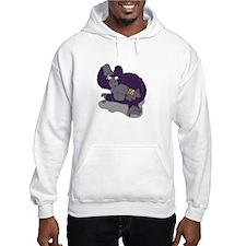 Rubix Gorilla Jumper Hoody