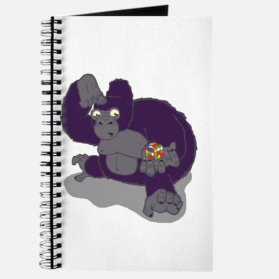 Rubix Gorilla Journal