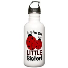 imtheLITTLEsister_lady Water Bottle