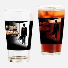 GMATMOTU2da Drinking Glass