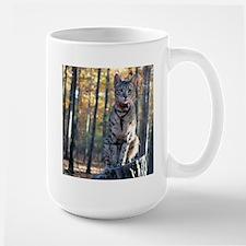 Cat Woods - Mug