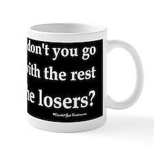 dielosers_card Mug