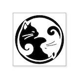 Cat Square